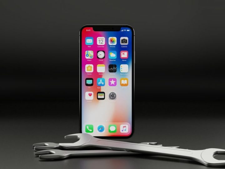 New features coming with iOS 12.